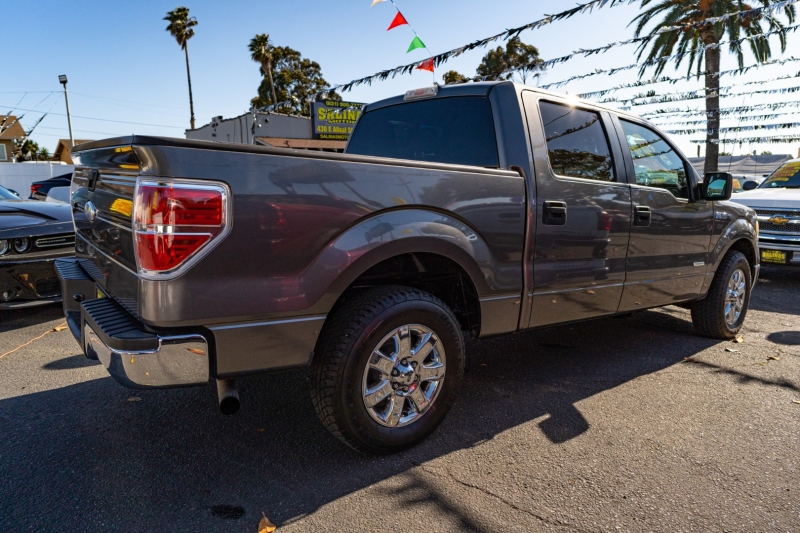 Ford F-150 2011 price $22,999