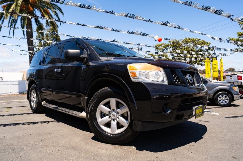 Nissan Armada 2014 price $19,999