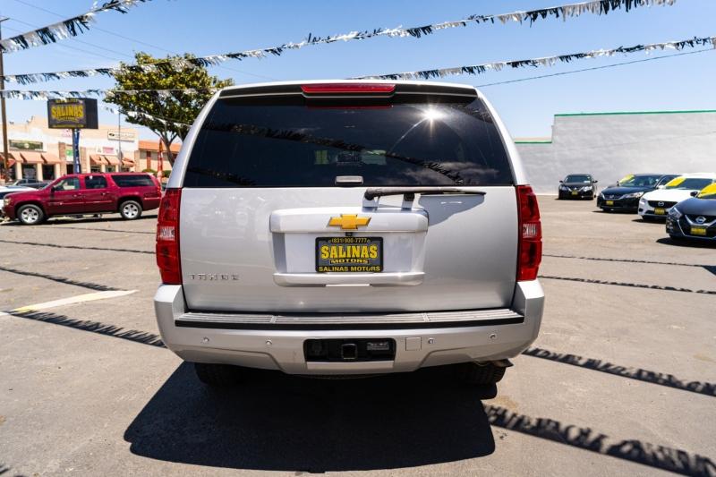 Chevrolet Tahoe 2014 price $23,999