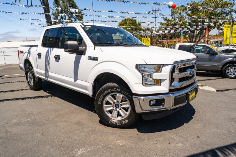 Ford F-150 2016 price $25,999