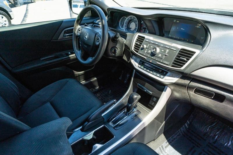 Honda Accord Sedan 2014 price $17,999