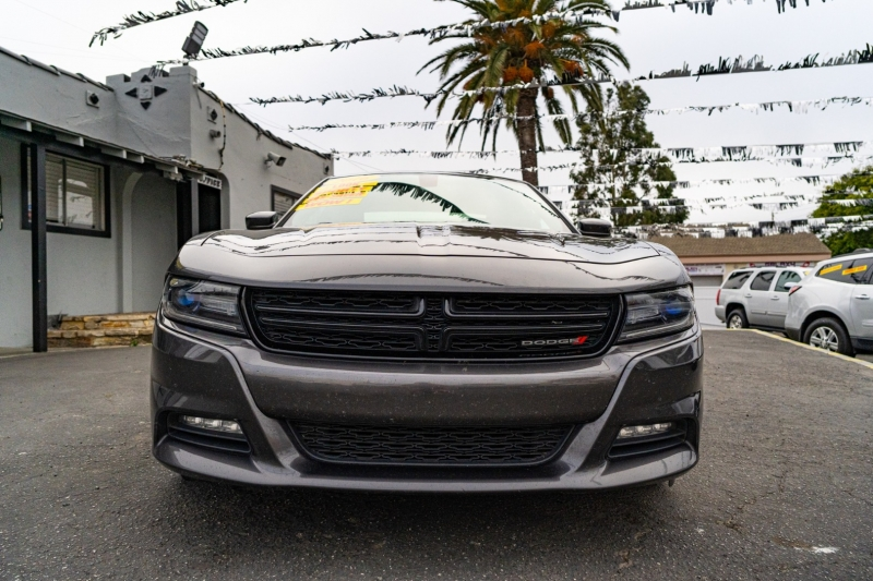 Dodge Charger 2016 price $19,999