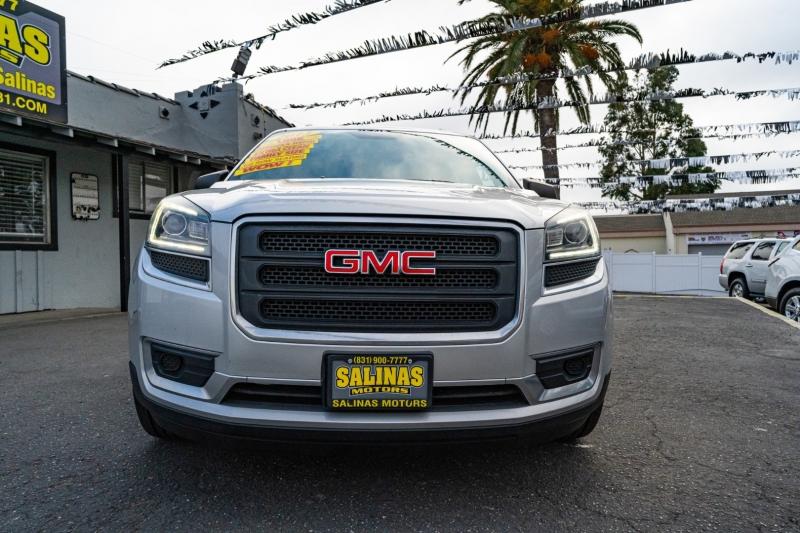 GMC Acadia 2013 price $16,999