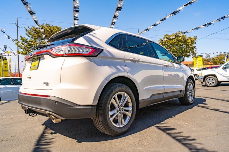 Ford Edge 2017 price $17,999