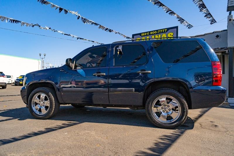 Chevrolet Tahoe 2008 price $16,999
