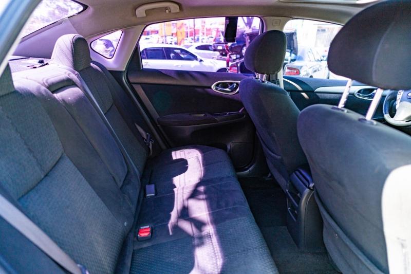 Nissan Sentra 2014 price $13,999