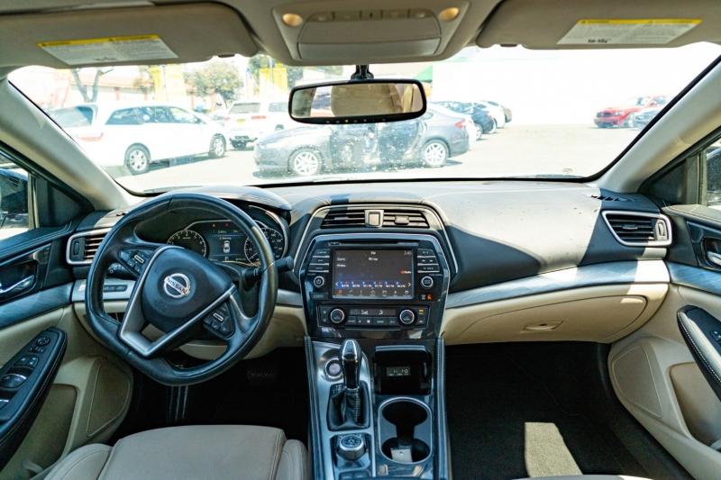 Nissan Maxima 2017 price $19,999