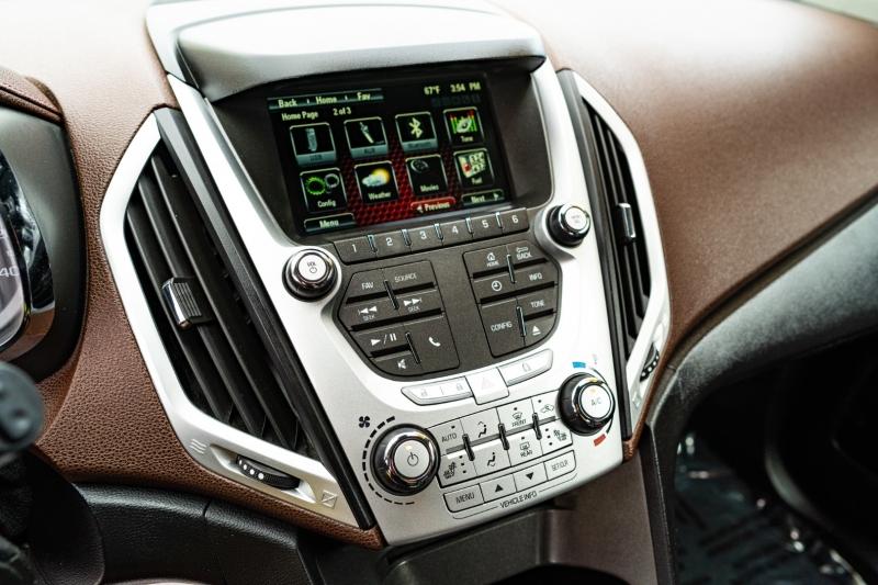 GMC Terrain 2014 price $15,999
