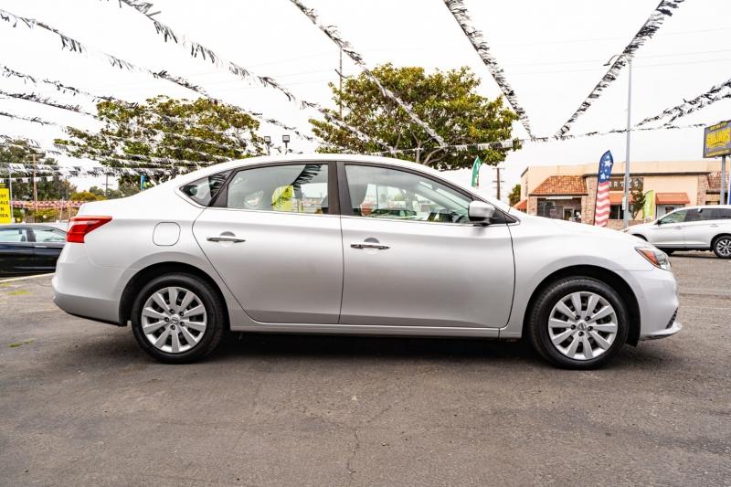 Nissan Sentra 2016 price $12,999