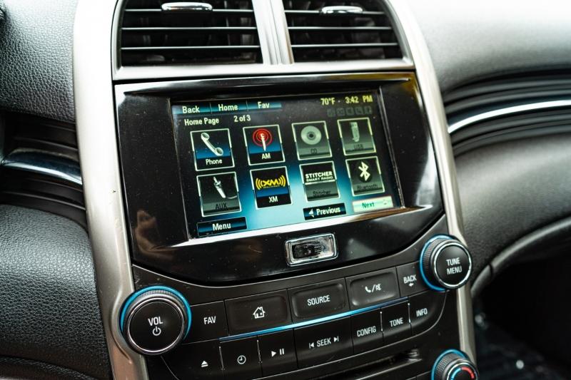 Chevrolet Malibu 2014 price $13,999