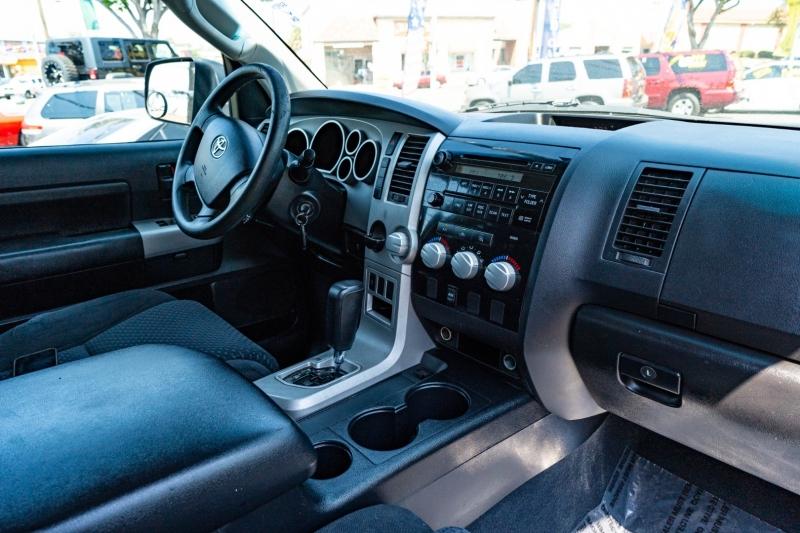 Toyota Tundra 2WD Truck 2008 price $15,999