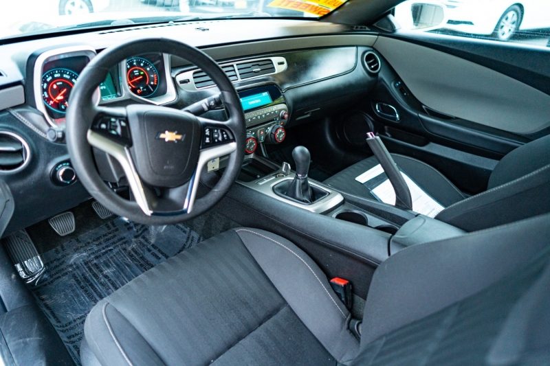 Chevrolet Camaro 2013 price $18,999