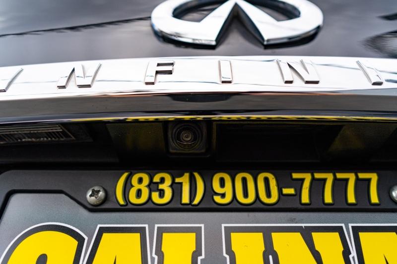 Infiniti Q50 2015 price $17,999