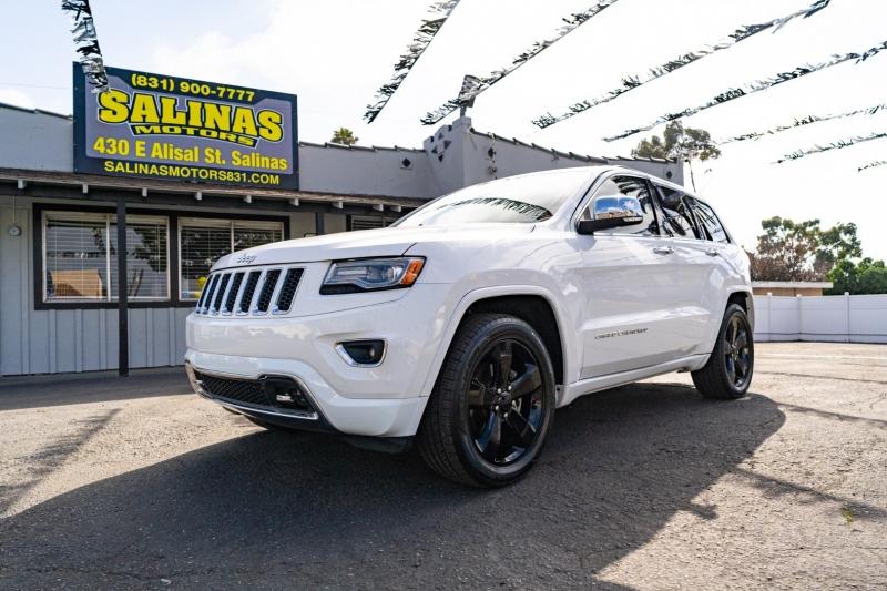 Jeep Grand Cherokee 2014 price $21,999