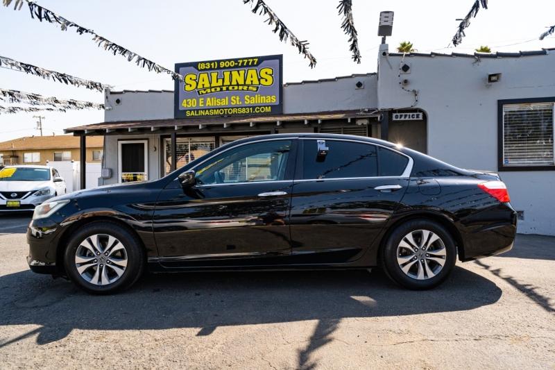 Honda Accord Sedan 2014 price $18,999