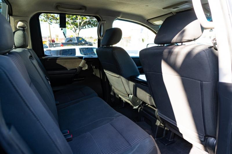 Nissan Titan 2010 price $18,999
