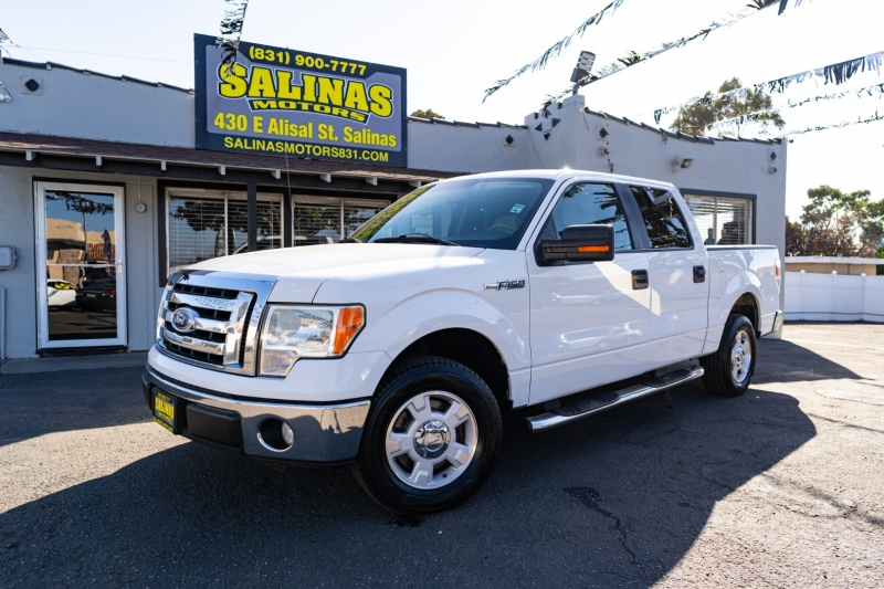 Ford F-150 2010 price $22,999