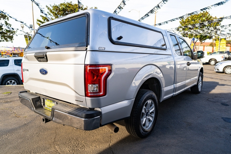 Ford F-150 2016 price $22,999