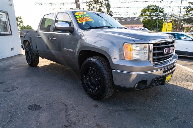 GMC Sierra 1500 2009 price $18,999