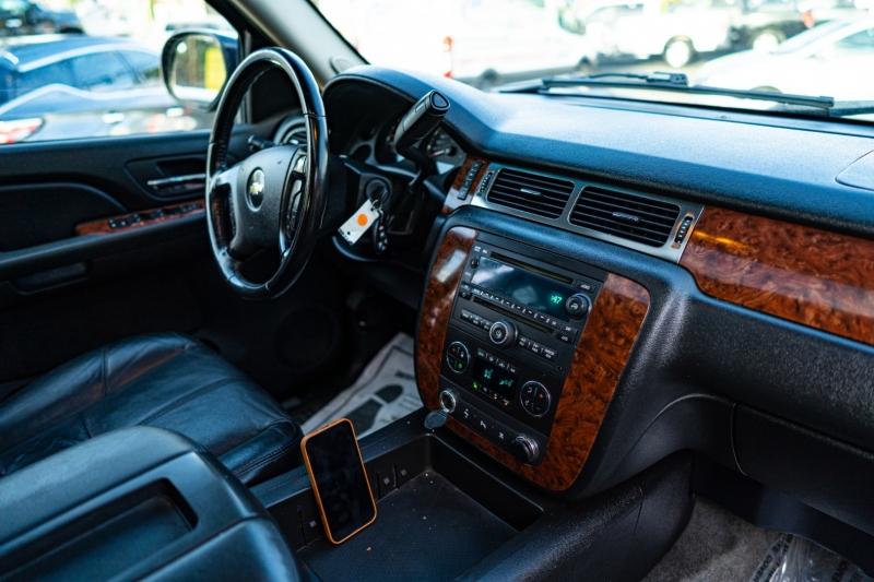 Chevrolet Tahoe 2007 price $17,999