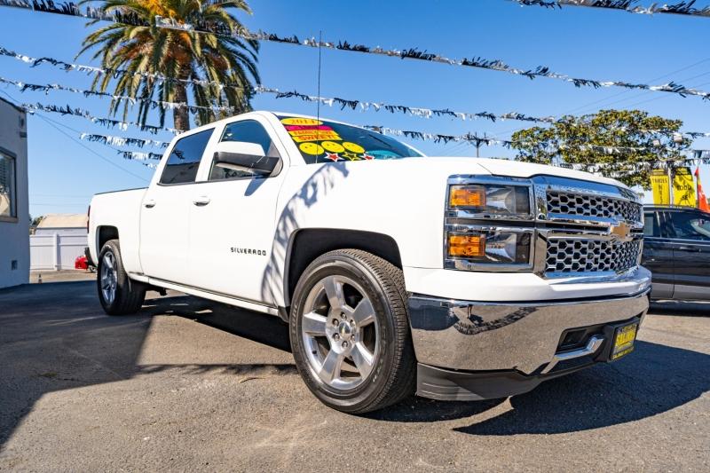 Chevrolet Silverado 1500 2014 price $24,999