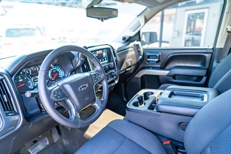 Chevrolet Silverado 1500 2015 price $21,999