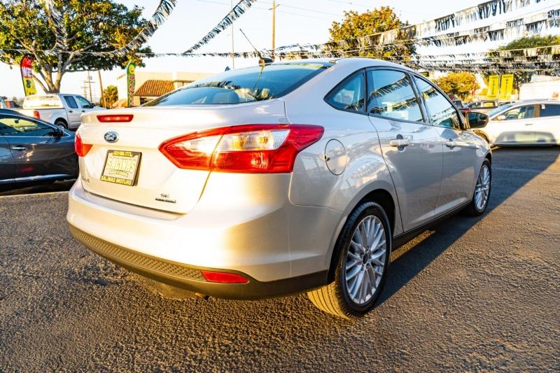 Ford Focus 2013 price $12,999
