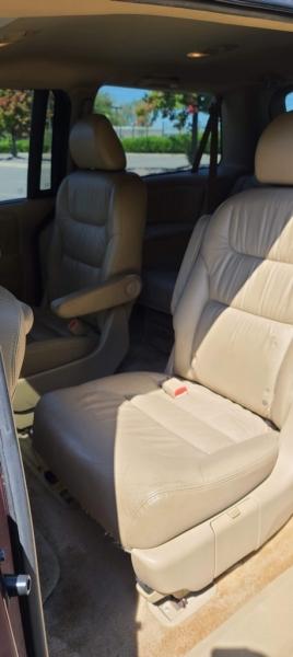 Honda ODYSSEY 2007 price 4,999
