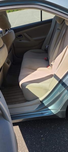 Toyota CAMRY 2010 price 7499