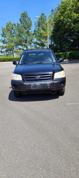 Toyota HIGHLANDER 2004 price $6,499