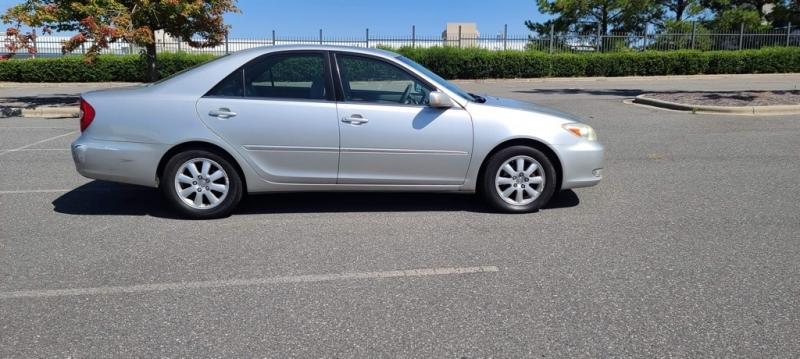 Toyota CAMRY 2003 price $4,999