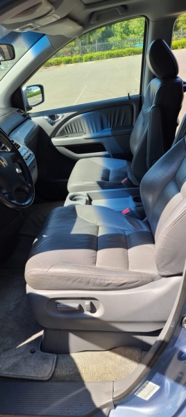 Honda ODYSSEY 2006 price $5,499