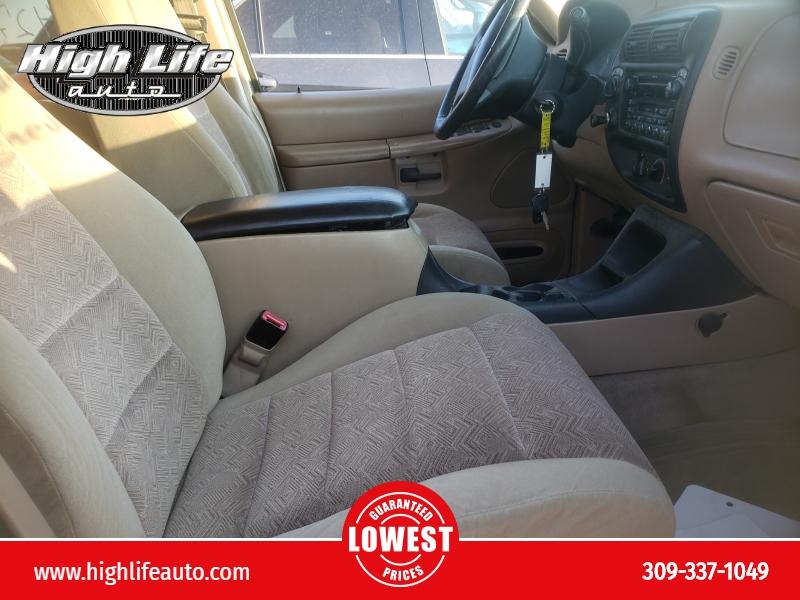Ford Explorer 2001 price $1,250