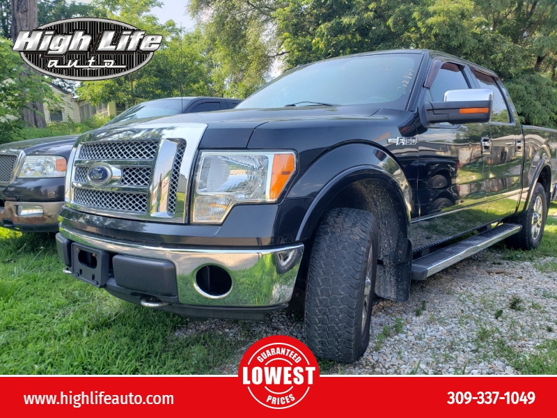 Ford F-150 2010 price $7,700