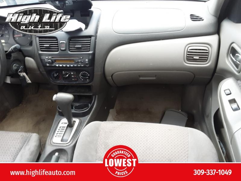 Nissan Sentra 2005 price $850