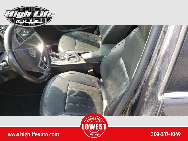 Buick Regal 2011 price $3,000