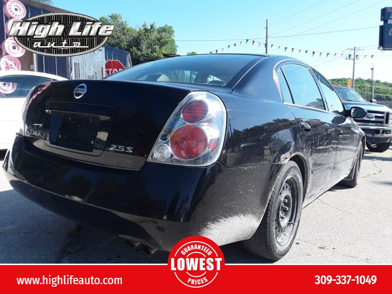 Nissan Altima 2005 price $1,200