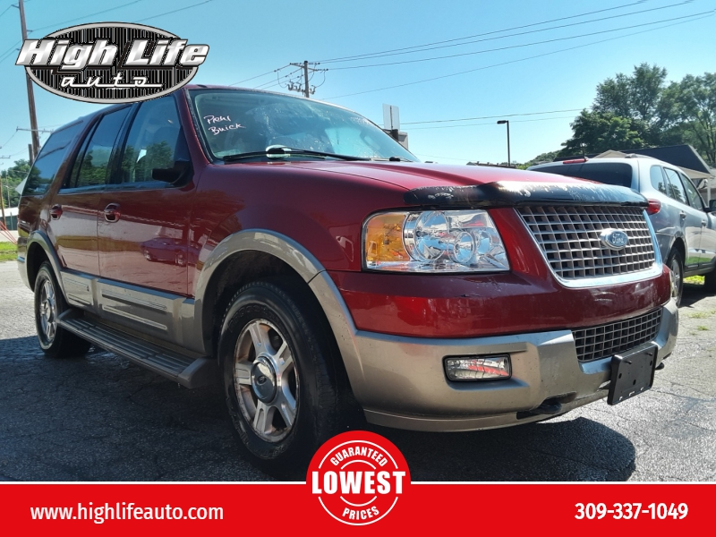 Ford Expedition 2004 price $1,900