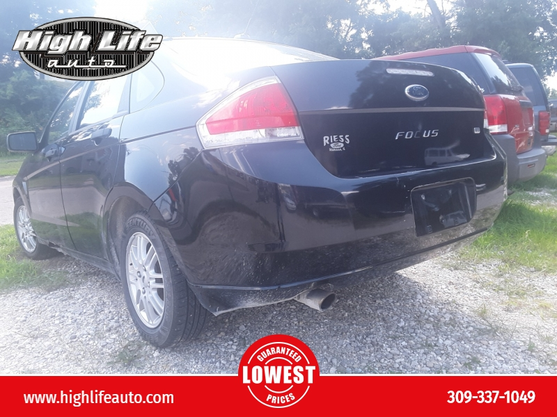 Ford Focus 2009 price $2,200