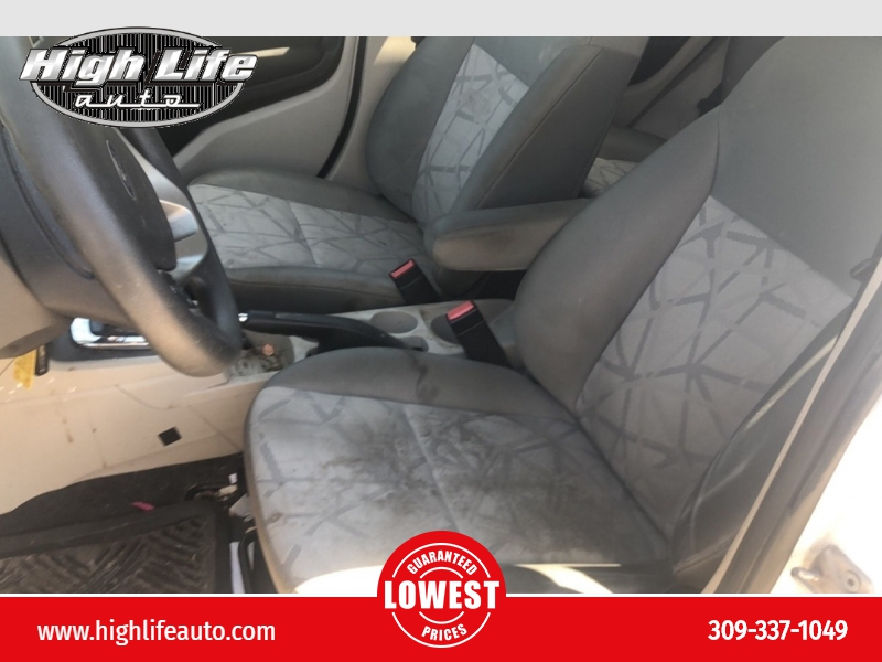 Ford Fiesta 2012 price $2,900