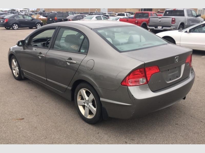 Honda Civic Sdn 2006 price $2,200