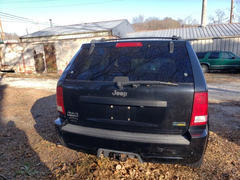 Jeep Grand Cherokee 2008 price $1,700