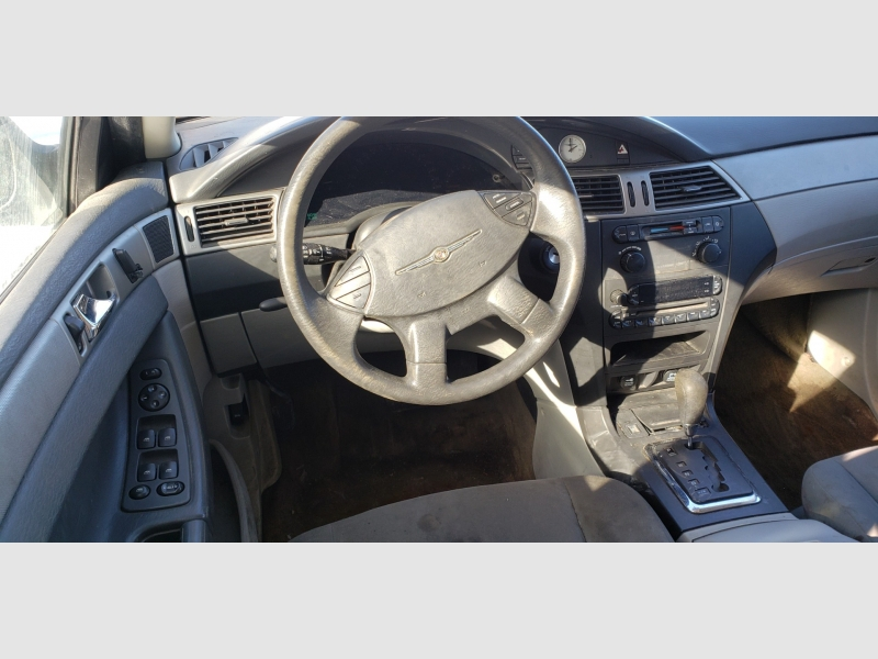 Chrysler Pacifica 2008 price $1,900