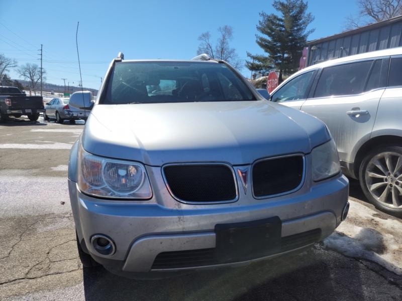 Pontiac Torrent 2006 price $2,250