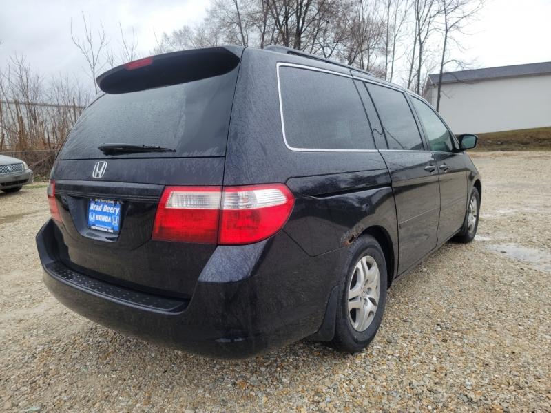 Honda Odyssey 2005 price $3,000