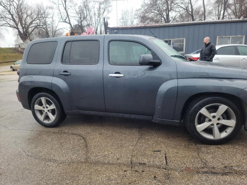 Chevrolet HHR 2011 price $1,900