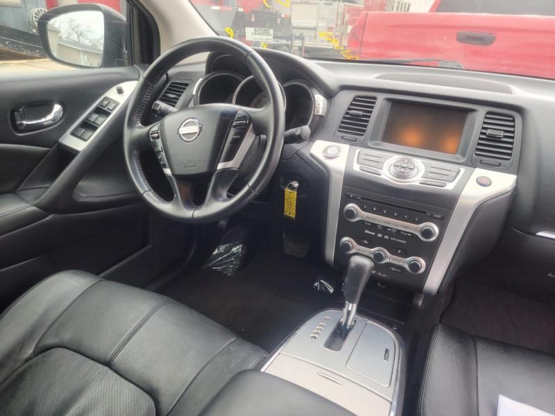 Nissan Murano 2009 price $3,750