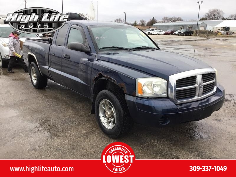 Dodge Dakota 2006 price $3,000