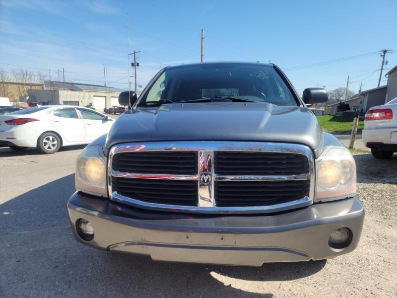 Dodge Durango 2006 price $2,500