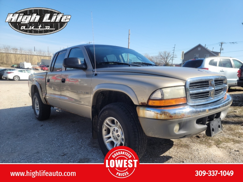 Dodge Dakota 2002 price $3,000